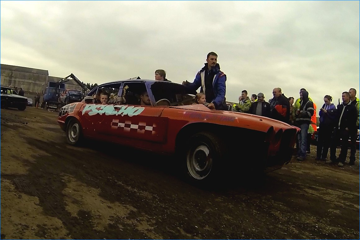 Kings Lynn | A to Z of Banger Racing