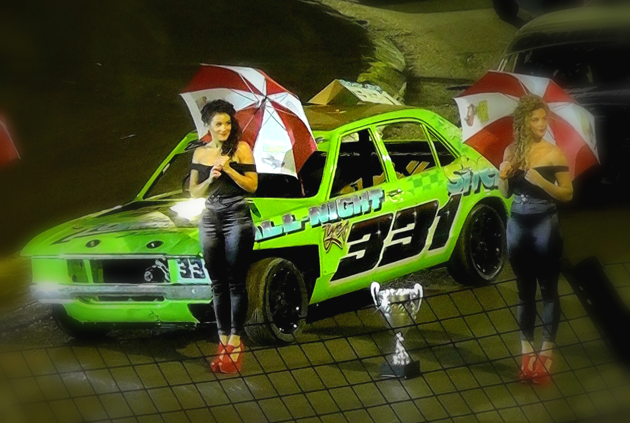 Braintree Toyota Ipswich | A to Z of Banger Racing