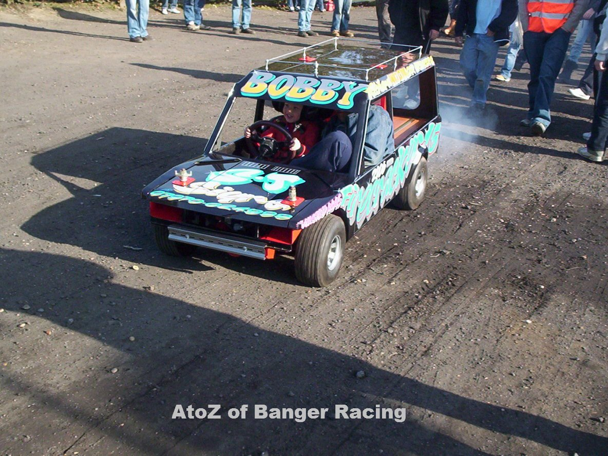 Rc Banger Cars For Sale