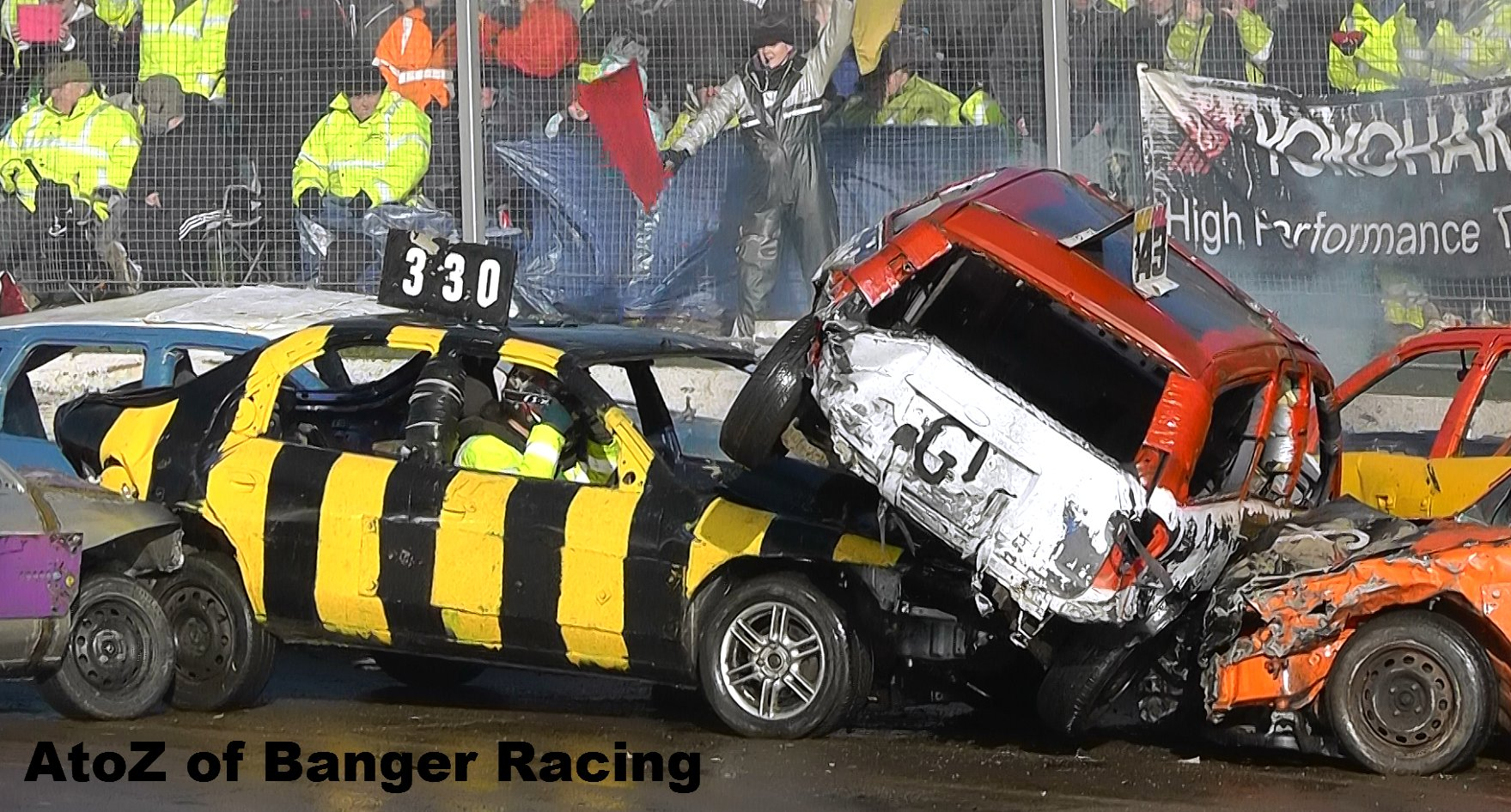 Smeatharpe A To Z Of Banger Racing