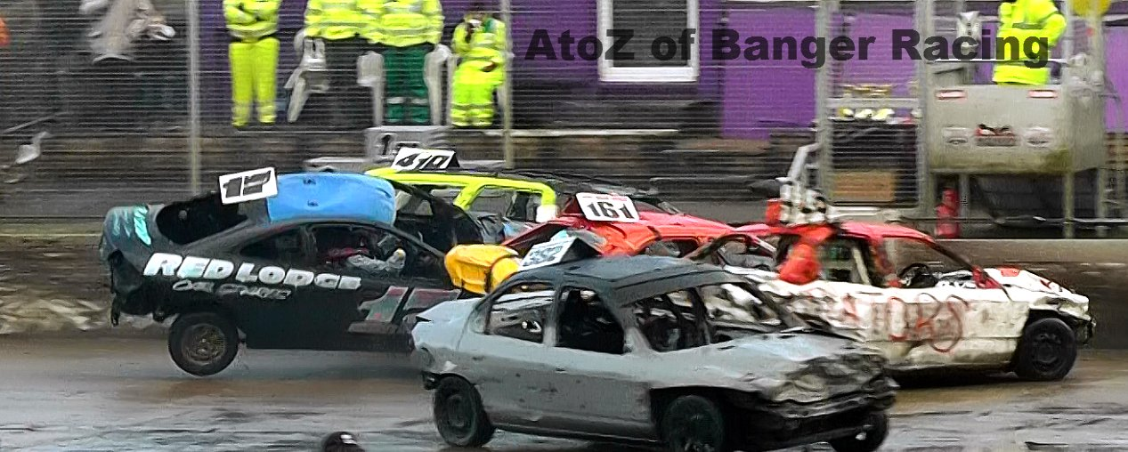 Braintree Toyota Smeatharpe | A to Z of Banger Racing